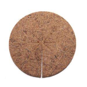 Mulch mats 18cm 10 pack