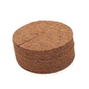 Mulch mats 15cm 10 pack