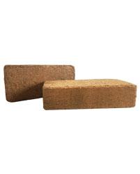 Buffer coco peat