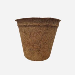 Coir pots 23cm 10 pack