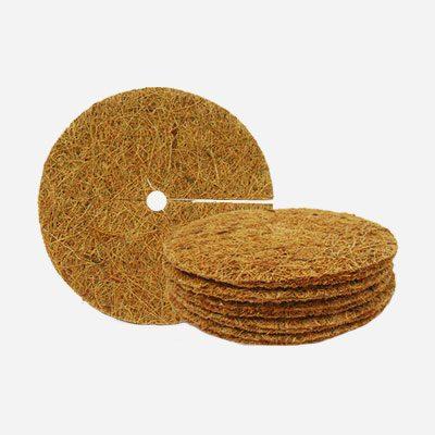 Mulch mats